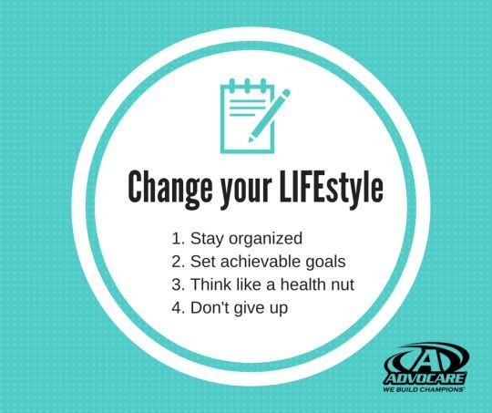 5 Lifestyle Tips Which Are Guaranteed To Change Your Life