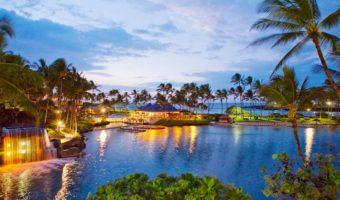 The Perfect Hawaiian Vacation