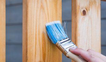 Top 3 Simple DIY Home Updates