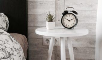 Traditional Alarm Clocks Benefits VS IPhone