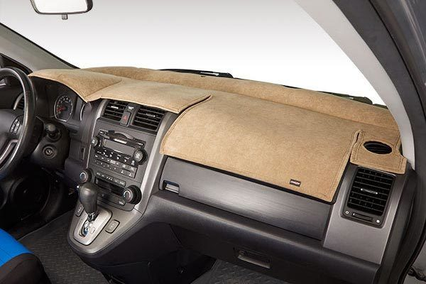 Dashboard and Car Covers