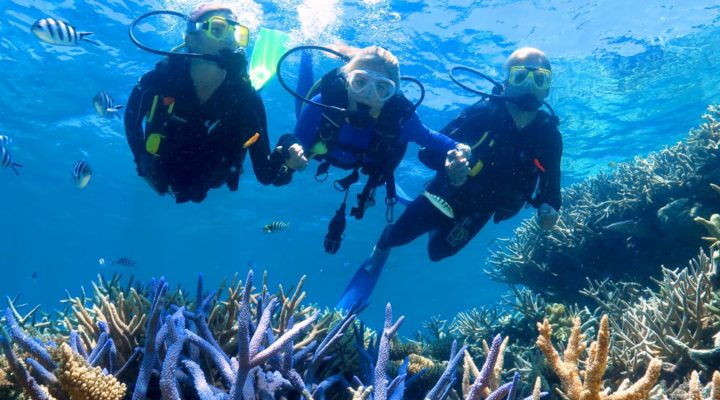 Travel Experiences You Must Do Before You Die