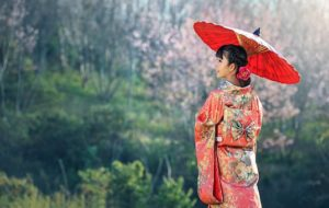 A Guide to Traditional Japanese Art Forms