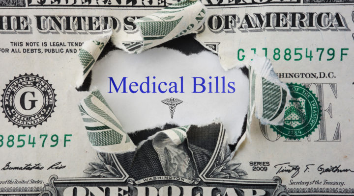 How to Pay Off Medical Bills: 8 Ways to Get Rid of Healthcare Debt