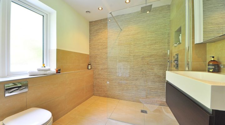 These Tips Will Keep Your Bathroom Clean for a Longer Time