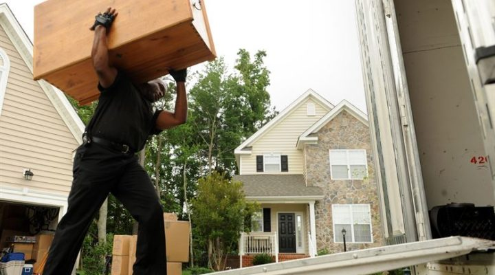 Why Get the Service of Moving Companies