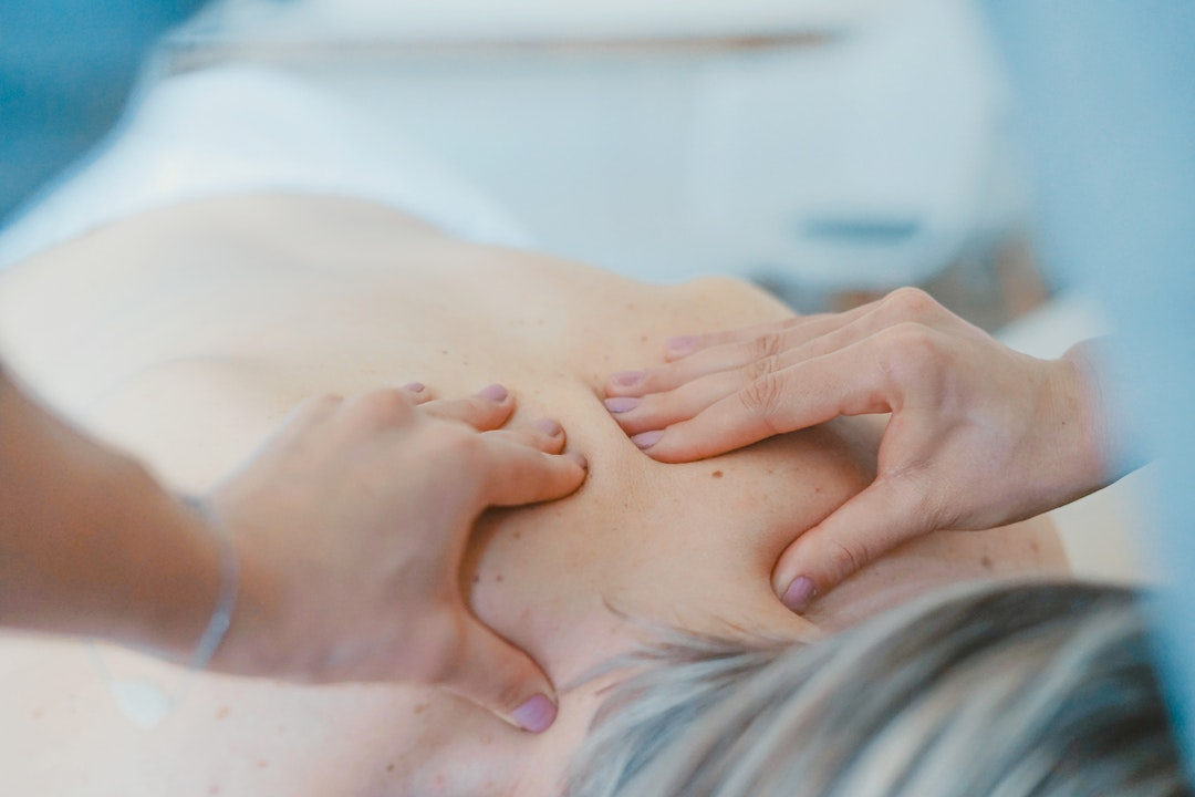 7 Reasons Why You Should Consider Getting a Sports Massage
