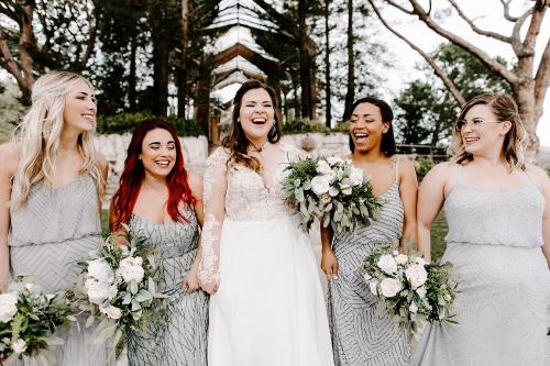 Seven Easy Steps on How to Create a Wonderful Wedding
