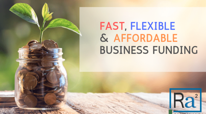 Radium2 Capital Provides Fast, Flexible & Affordable Business Funding