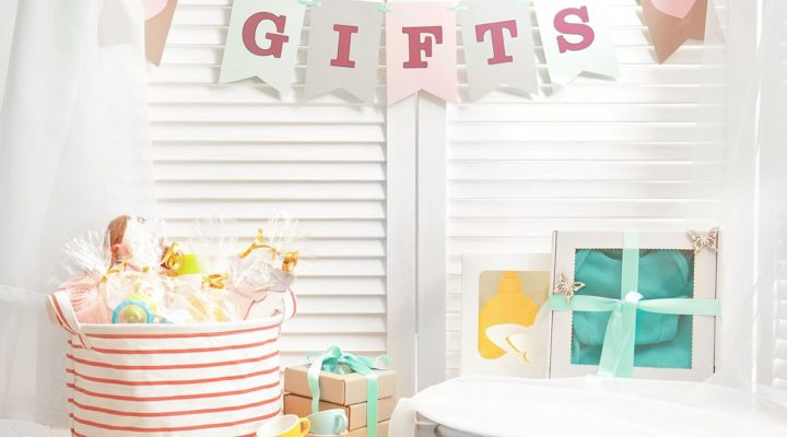 The Best Gifts to Take to a Baby Shower