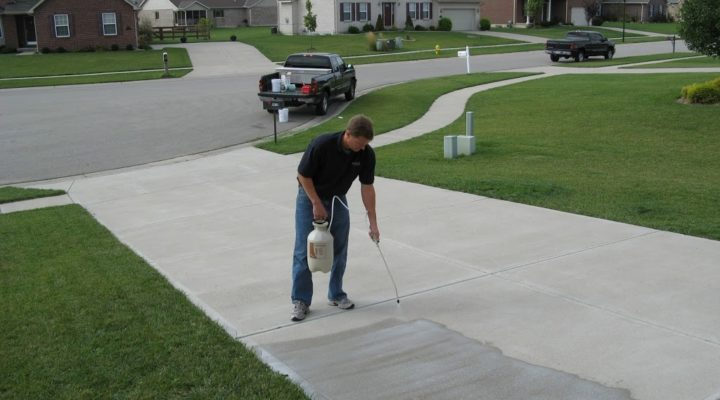 What Does The Best Concrete Sealer Do?