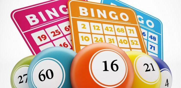 Online Bingo Guide. The Basics.
