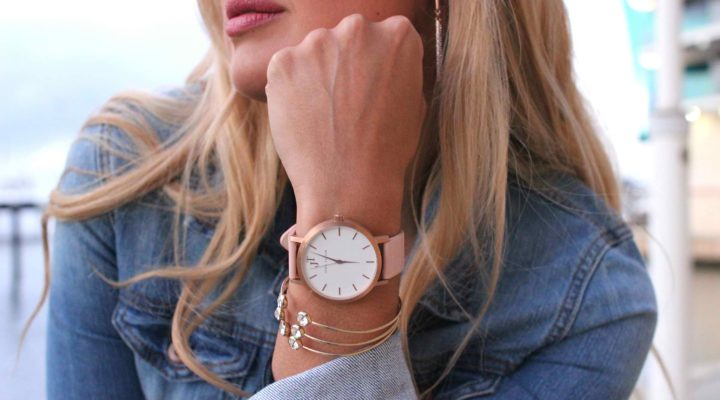 Watches for every outfit