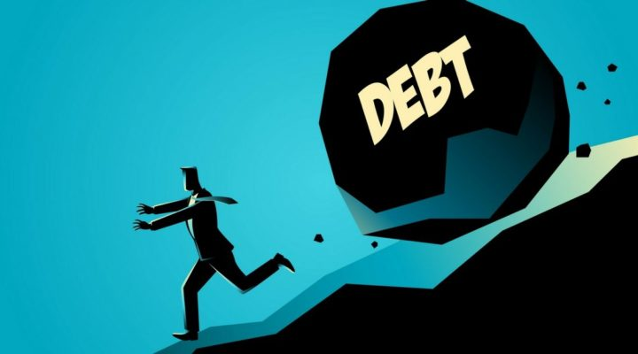 3 Tips For Paying Off Debt Faster