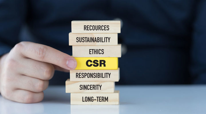 Embracing Corporate Social Responsibility for Higher Profit Margins