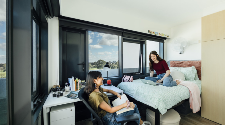When Choosing Student Accommodations: 6 Things to Think About