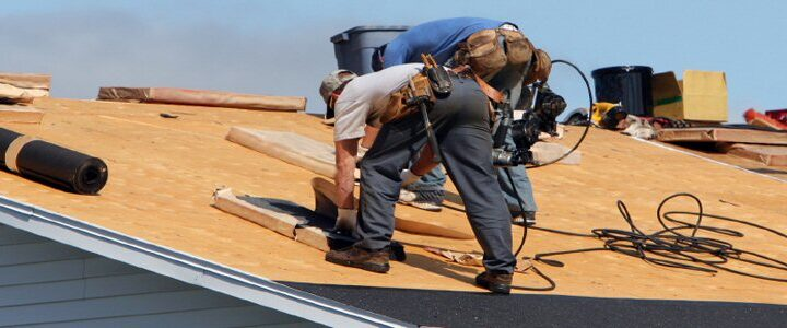 When Do You Need Commercial Roofing Contractors?