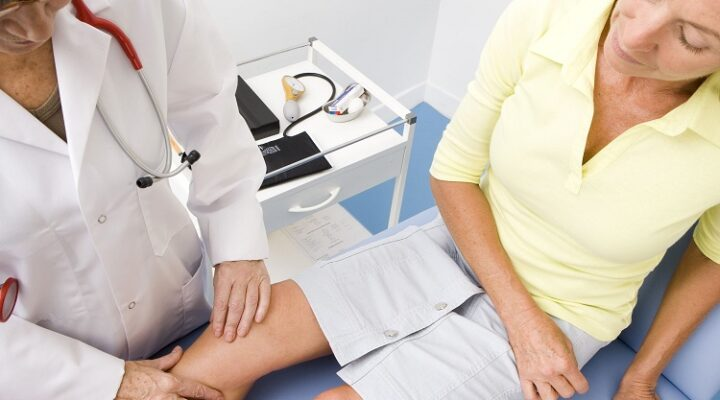 Why Should You Consult with Pain Management Specialists for Bursitis
