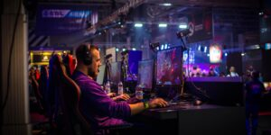 Why Esports is so popular and entertaining to watch