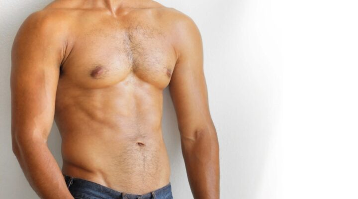 Gynecomastia: Is Surgery The Only Option?