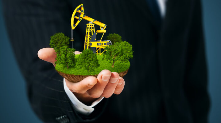 5 Ways Oil And Gas Companies Are Becoming More Eco-Friendly
